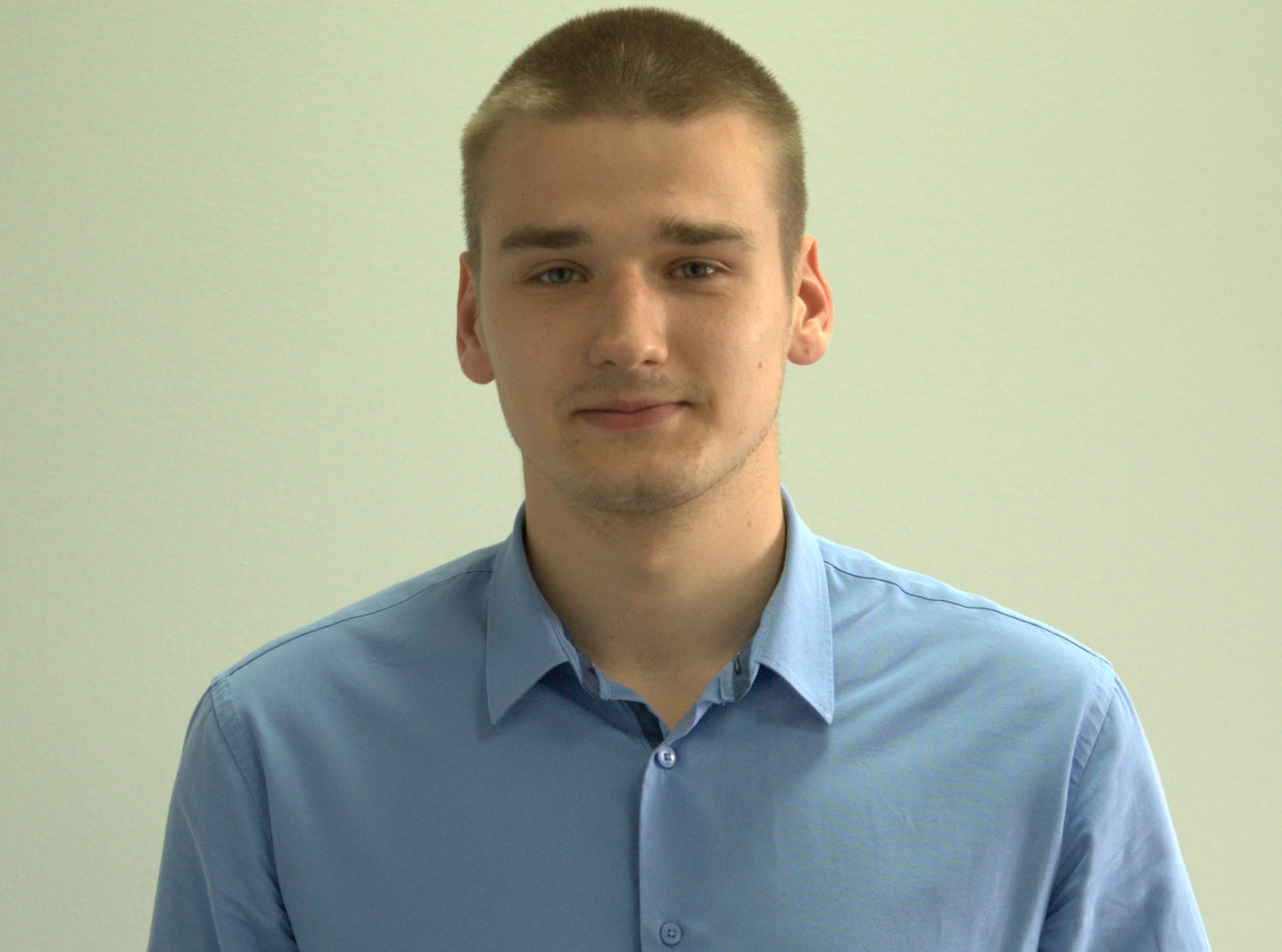 Dawid Kaczmarek